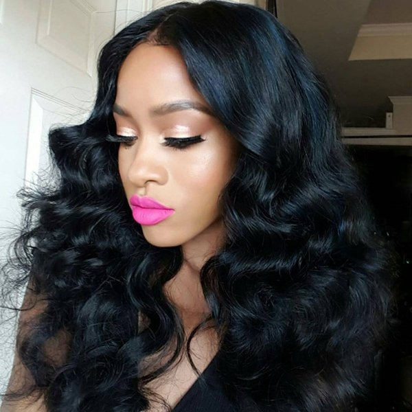 Luxury 10A Brazilian Body Wave Hair 4 Bundles - Dansin Hair
