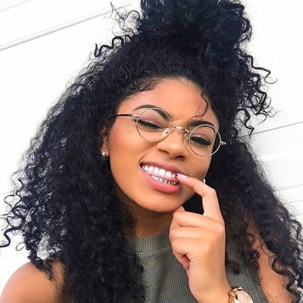 Awesome Luxury 10A Brazilian Curly Hair 3 Bundles Dansin Hair Hairstyle Inspiration Daily Dogsangcom