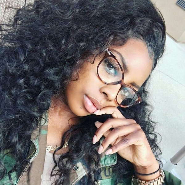 brazilian deep wave hair 4 bundles buyer show