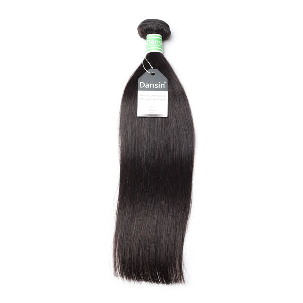 Luxury 10A Brazilian Straight Hair 1 Bundle