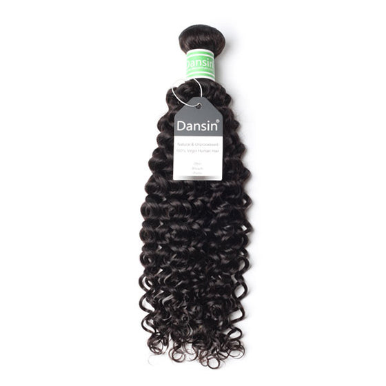 brazilian curly hair 1 bundle