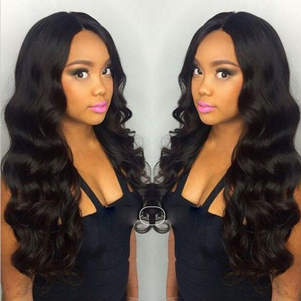 Luxury 10A Brazilian Loose Wave Hair 3 Bundles - Dansin Hair