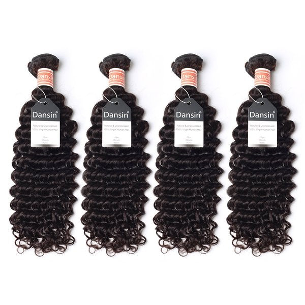 malaysian deep wave hair 4 bundles
