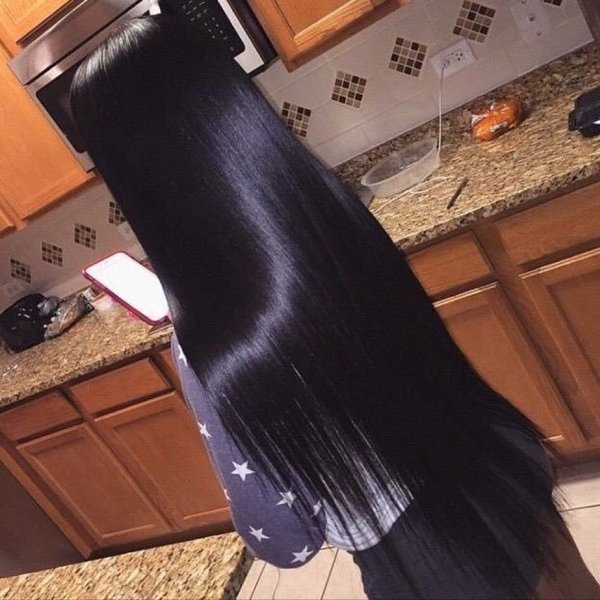 peruvian straight hair 3 bundles buyer show