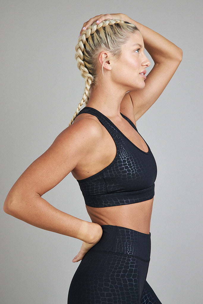 Active sonora Vest in snake