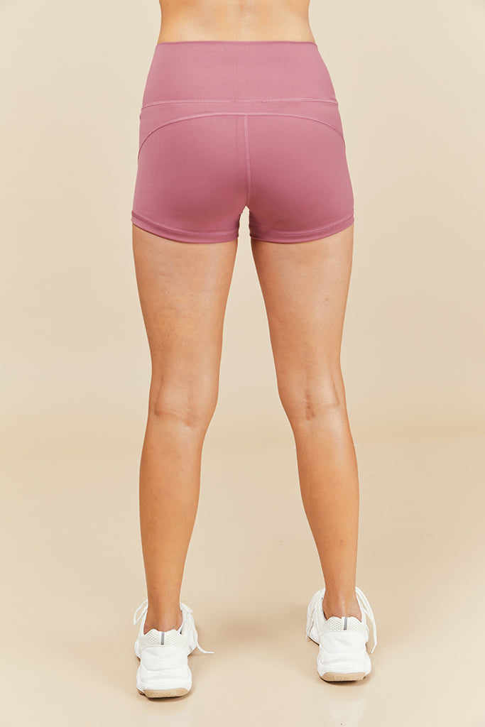 Active Super Shorts in hazy