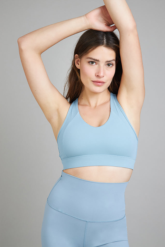 Active Arc super high in marian blue (pocket)