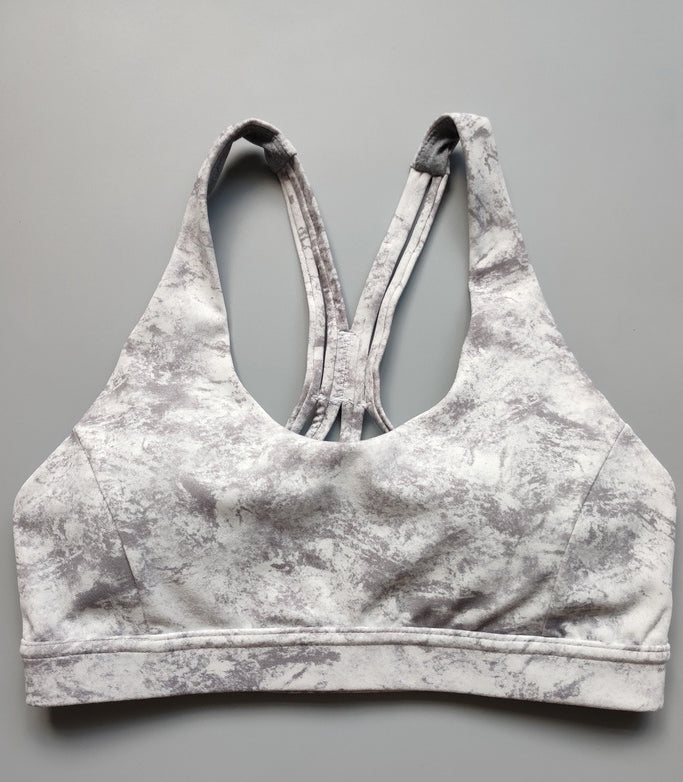 Active top in Marble