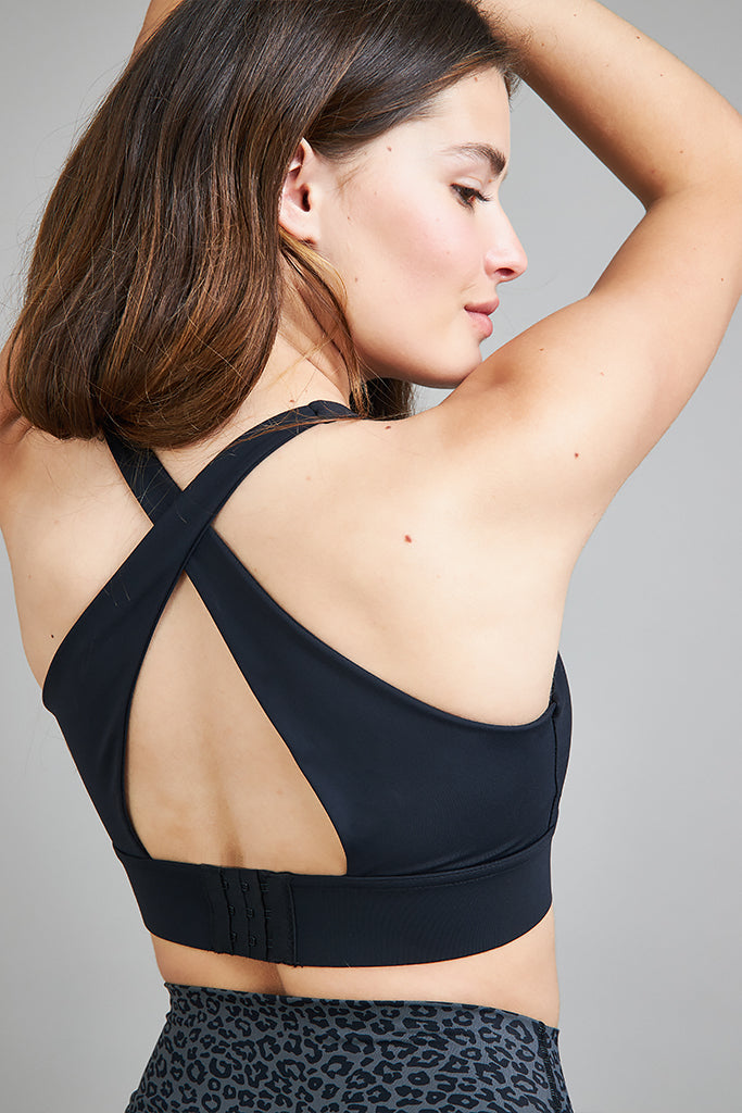 Active sonora Vest in Black