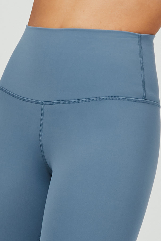 Active winter in powder blue (with pocket)