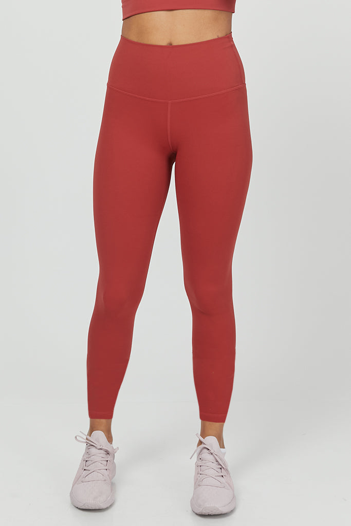 Active Sahara in red (with pocket)