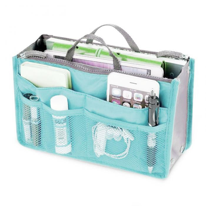 All in one travel bag