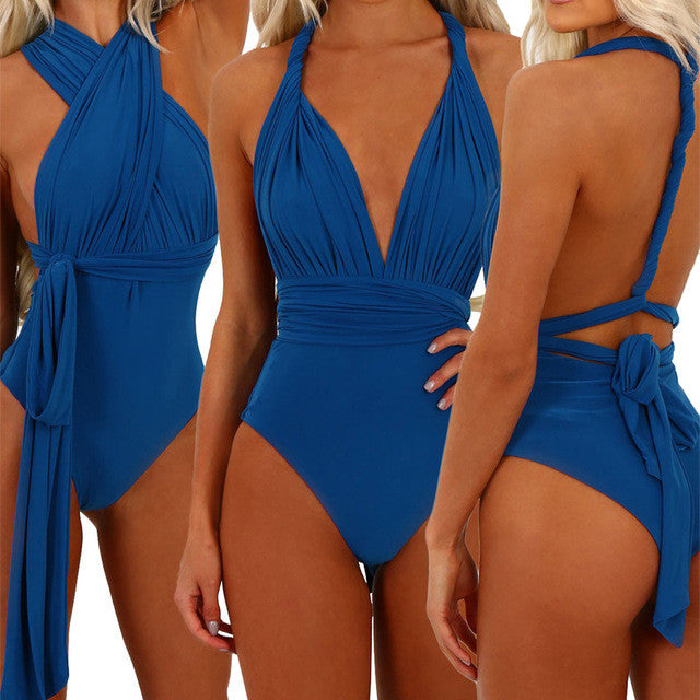 Multiway Swimsuit