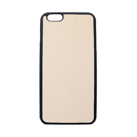 Cream iPhone 6+ Plus/iPhone 6S+ Plus Case