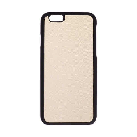 Cream iPhone 6/iPhone 6S Case