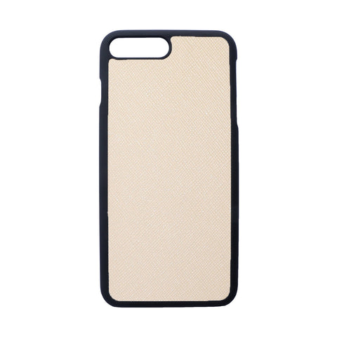 Beige iPhone 7+ Plus/iPhone 8+ Plus Case