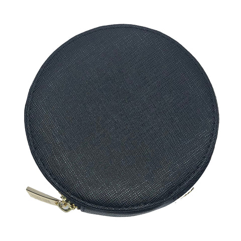 RÊVEUSE Black Coin Purse