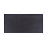 SANTÉ Black Long Wallet