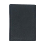 PARADIS Black on Black Passport Holder
