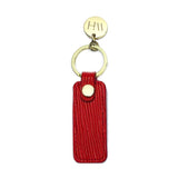 VÉRITÉ Red Epi Key Holder