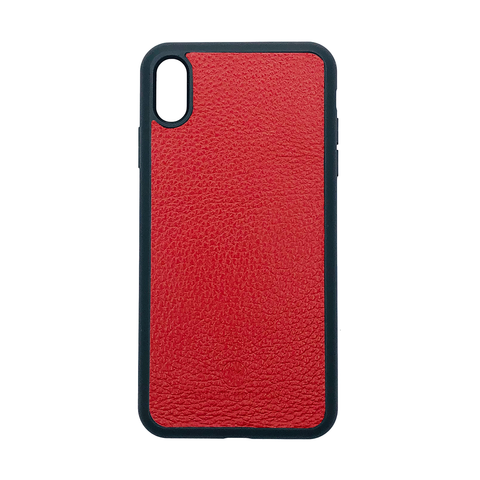 Red iPhone X Max/XS Max Case