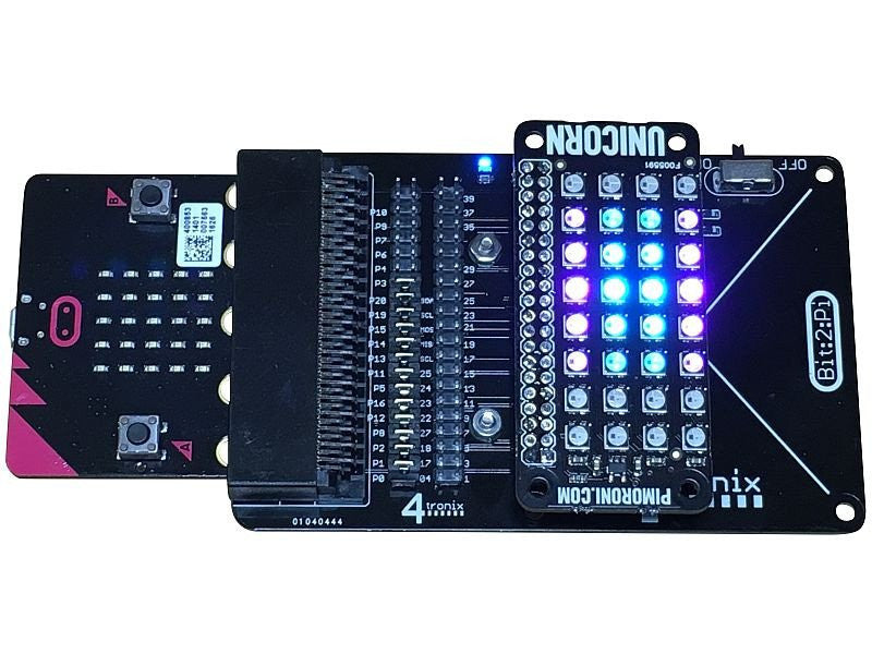 Latest micro:bit accessories and add-ons available in Australia