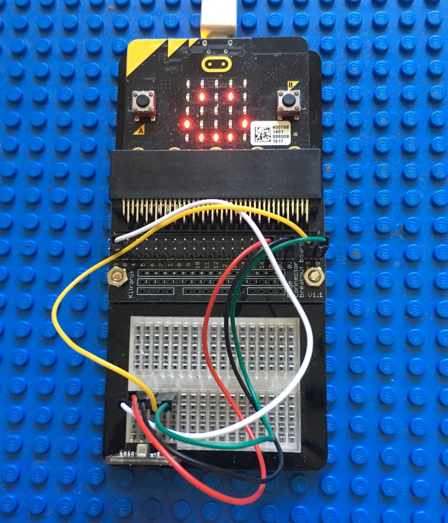 5 Hardware Add-ons Kits to Extend Your BBC micro:bit