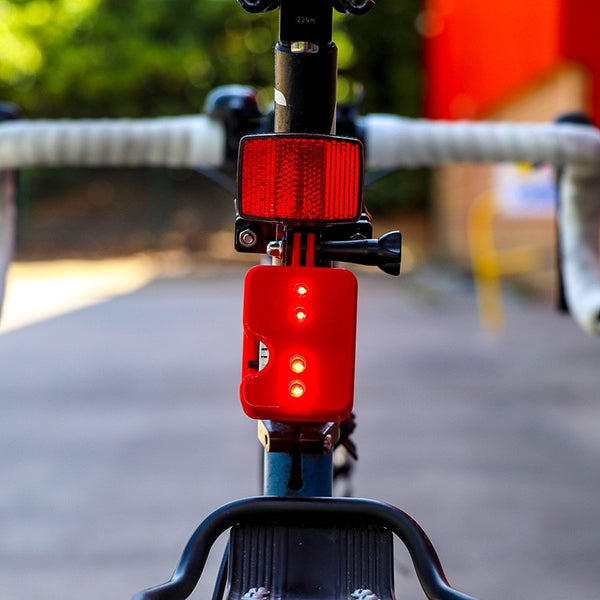 Kitronik Deluxe Rear Bike Light Kit