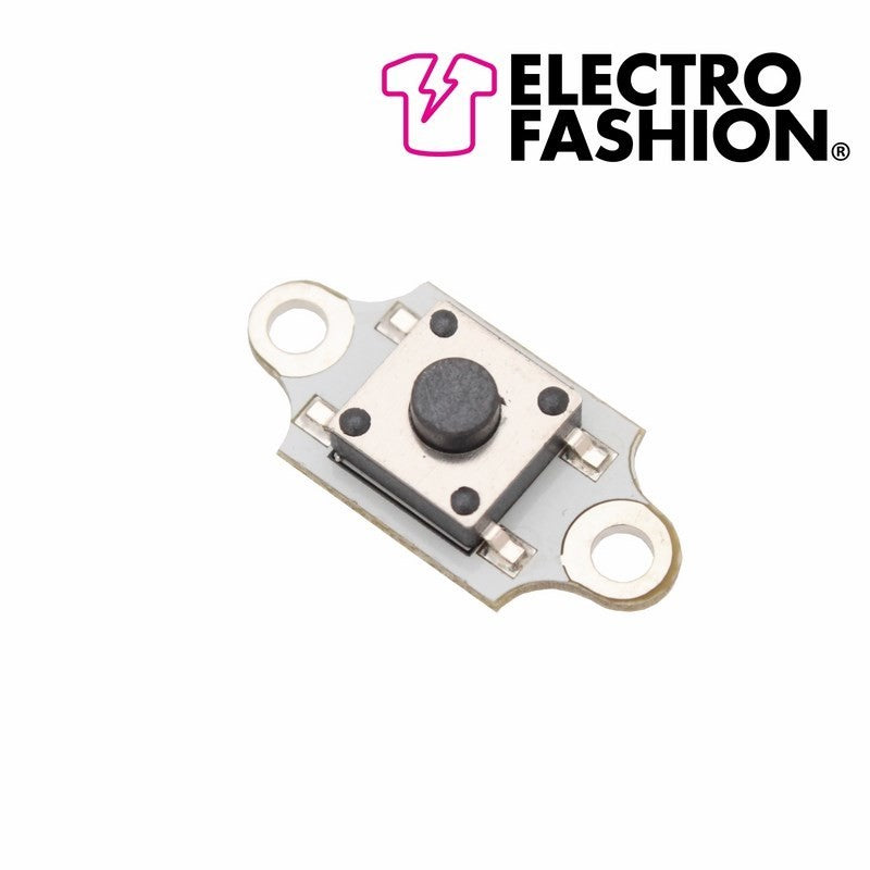 Electro-Fashion Push Button Switch