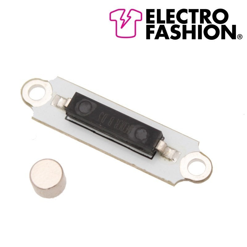Electro-Fashion, Magnetic Switch