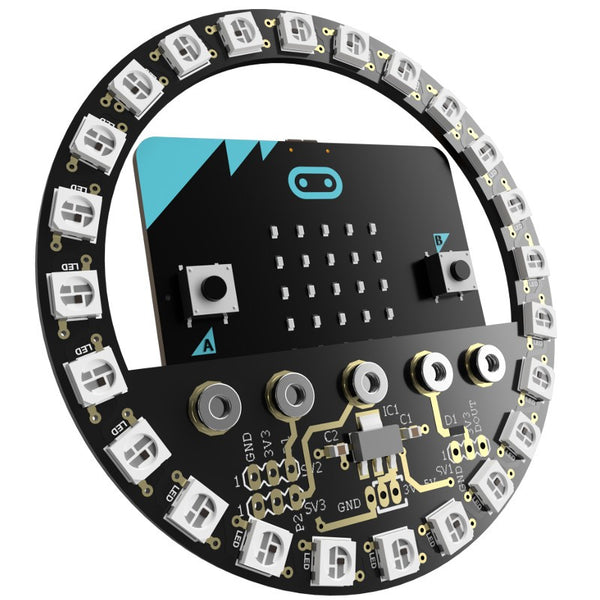 Kitronik ZIP Halo for the BBC micro:bit