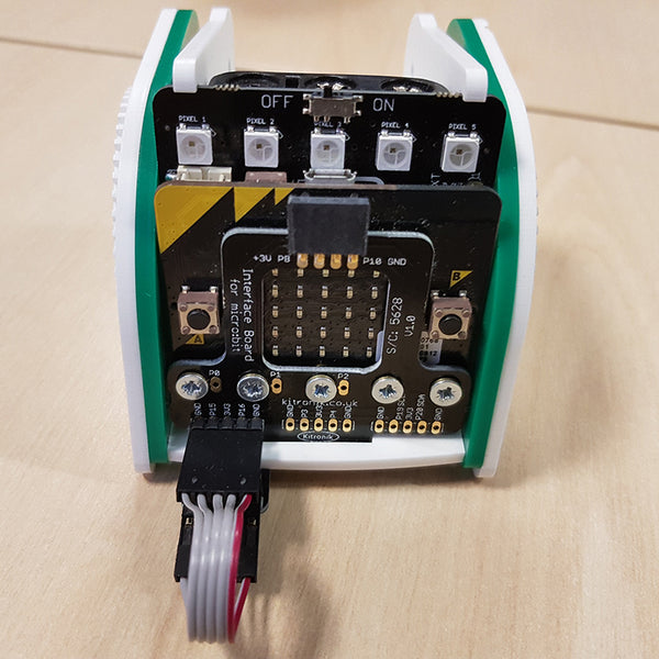 Kitronik :MOVE Sensor Interface Board for the BBC micro:bit
