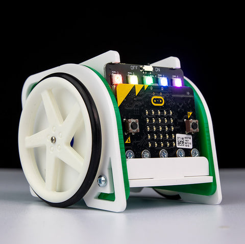 Kitronik :MOVE mini MK2 buggy kit (excl micro:bit)