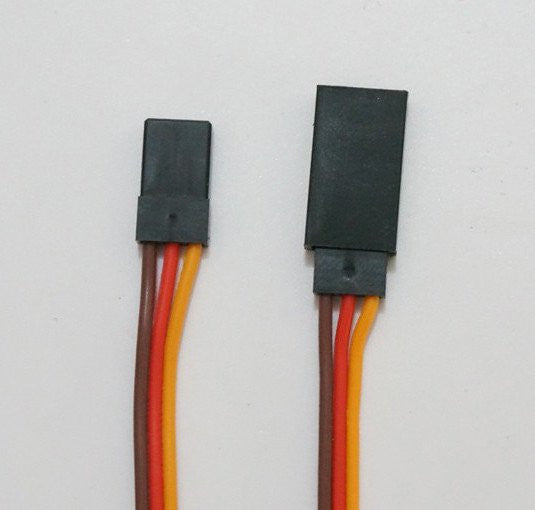 Servo Extension Cable 22AWG