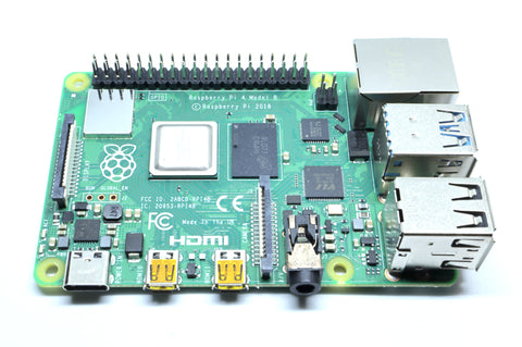 Raspberry Pi 4 in Australia