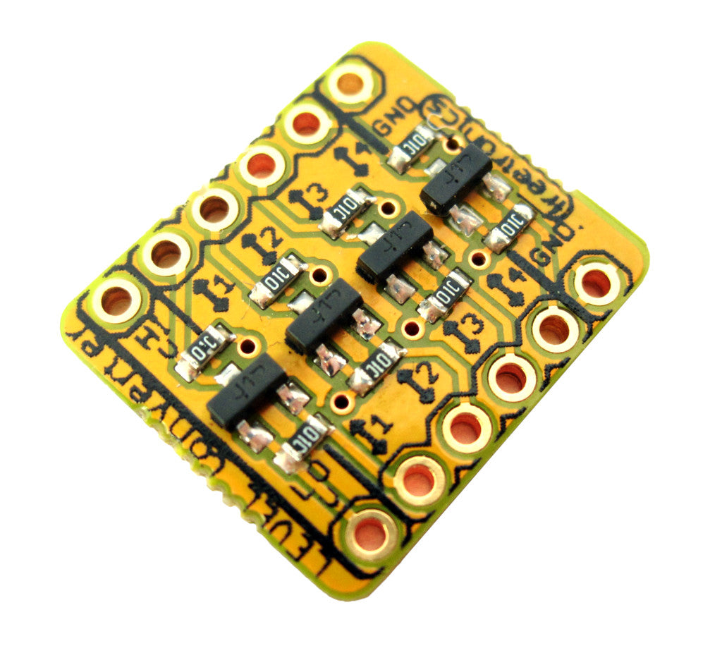 Freetronics Logic Level Converter Module