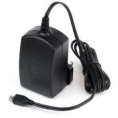 Raspberry Pi 2.5AUniversal Power Supply