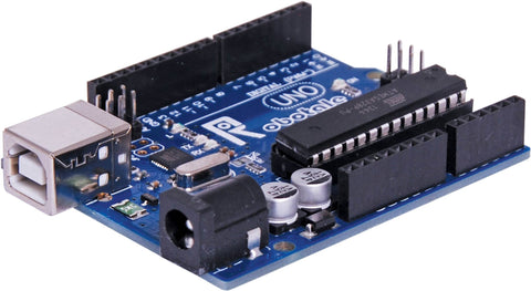 Funduino Uno R3 Arduino Compatible Development Board