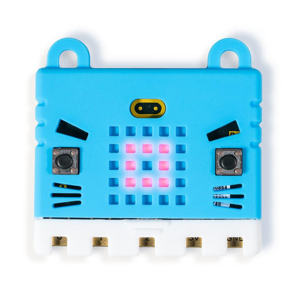 Kitty Case for micro:bit