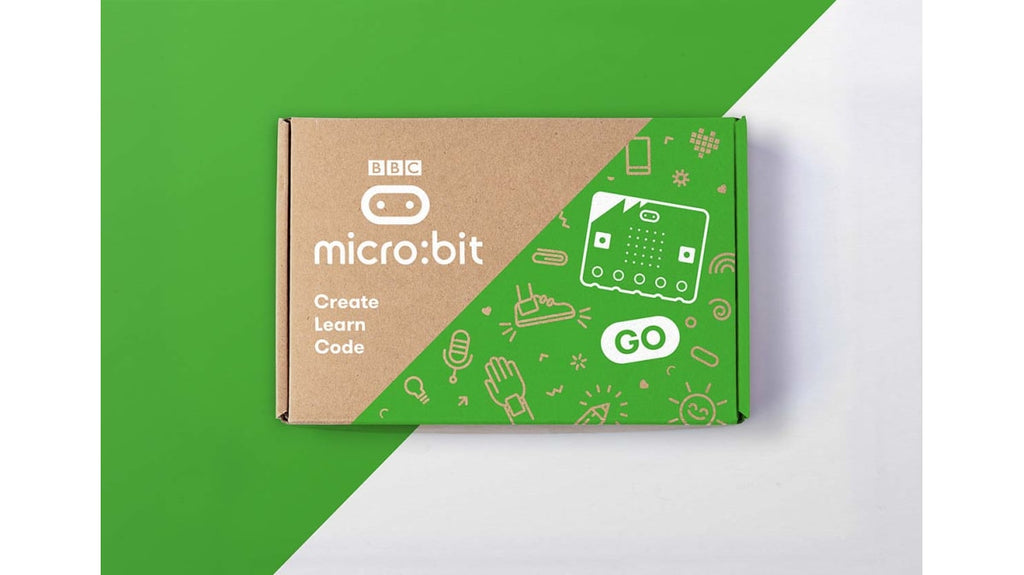 BBC micro:bit Go kit (V2) - 10 pack
