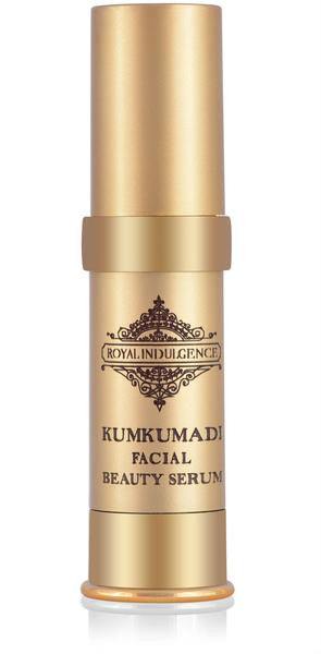 Royal Indulgence Kumkumadi Facial Beauty Serum 15 ml