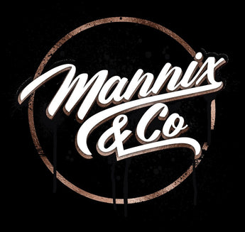 Guest blog - Zoe from Mannix and Co