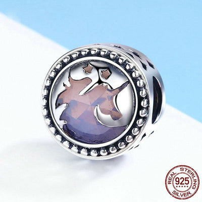 Fantasy Unicorn Charm Bead - Well Pick