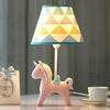 Unicorn Resin Dimmable LED Lamp