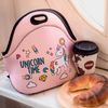 'Unicorn Time' Insulated Lunch Bag - Well Pick Review