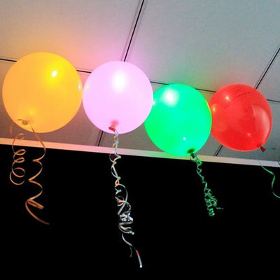 15Pcs/lot 12 Inches LED Balloons - Well Pick Review
