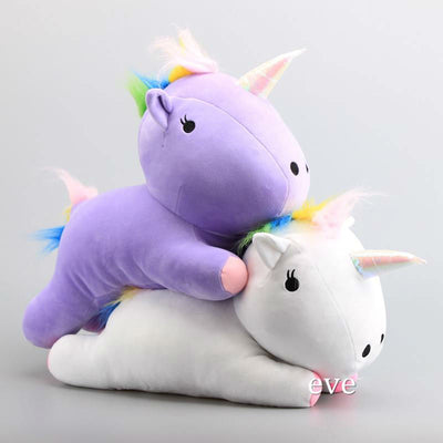 4 Colors Soft Unicorn Plush Toy - Well Pick Review