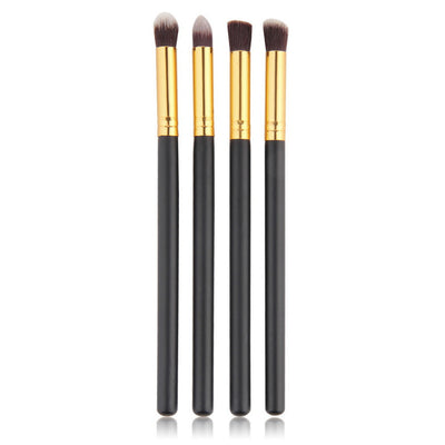 4pcs/set Mascara Makeup Brush Set Kit - Well Pick Review