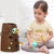 Magnetic Feeding Birds Baby Toy