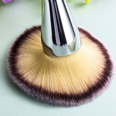 Premium Soft Beauty Powder Foundation Brush